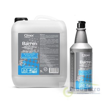 Clinex Barren 10 l