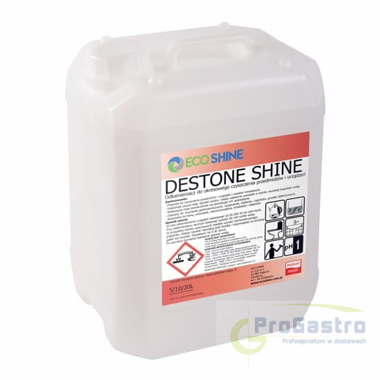 Ecoshine Destone Shine 10 L