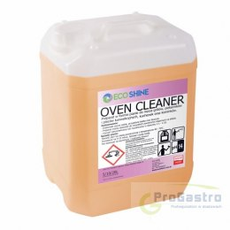 Ecoshine Oven Cleaner 5 L